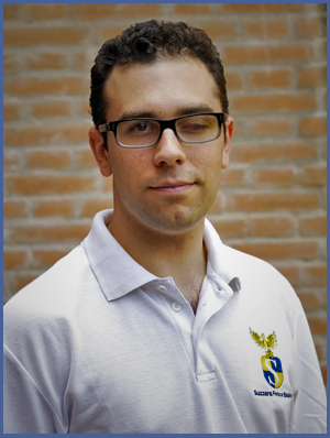 Michele Corradi Presidente Suzzara Fenice Basket