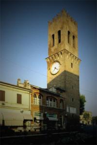 torre suzzara
