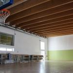 Palestra Scuola Don Milani, Gonzaga