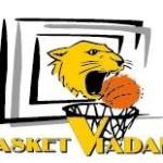 Logo Basket Viadana.